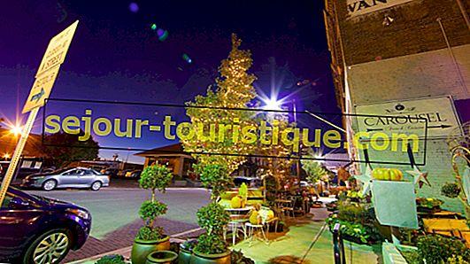 10 Restoran Terbaik Di Yakima, Washington