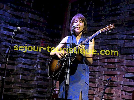 5 meilleurs endroits pour écouter de la musique Bluegrass à Nashville