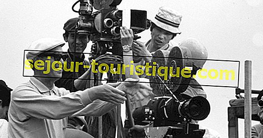 Die 10 besten Filme von Akira Kurosawa