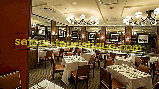 Địa điểm hàng đầu để có bữa nửa buổi ở Bushwick, NYC