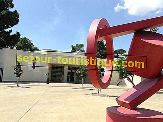 Museum Terbaik Di Fresno, California