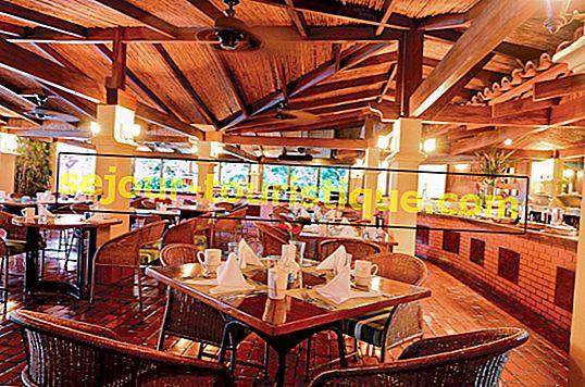 Những nhà hàng tốt nhất ở San José, Costa Rica