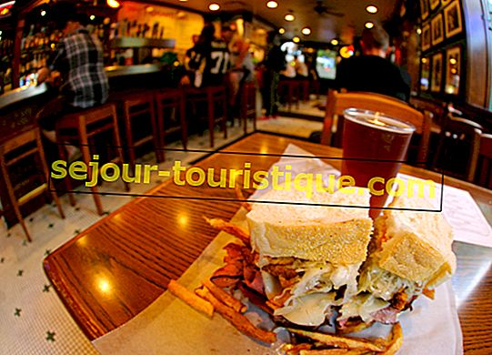 Les 10 meilleurs restaurants à Monroeville, Pennsylvanie