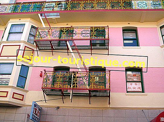 Die besten Dinge zu tun und zu sehen in San Franciscos Chinatown