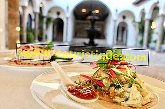 10 nhà hàng hàng đầu ở Puerto Vallarta, Mexico