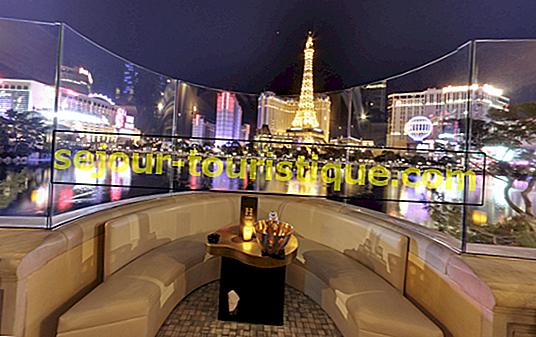 Ein Leitfaden zu den heißesten Nachtclubs in Las Vegas