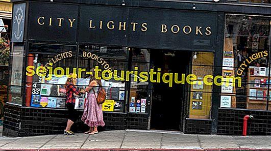 Die 8 besten Buchhandlungen in San Francisco