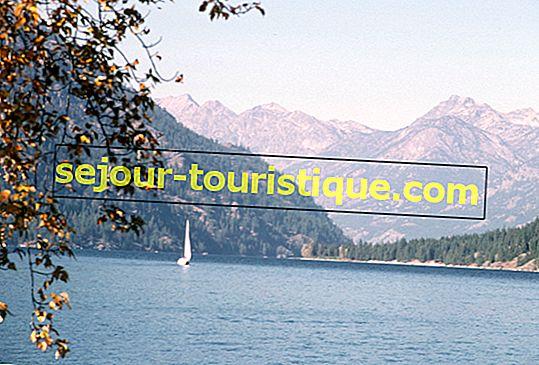 20 Objek Wisata yang Wajib Dikunjungi di Negara Bagian Washington