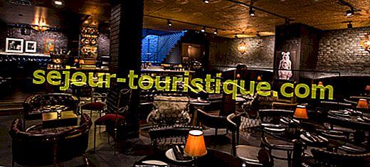 Die 10 besten Jazzclubs und Bars in San Francisco