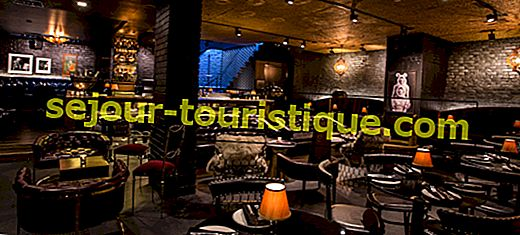 10 Klub Jazz Terbaik Dan Bar Di San Francisco