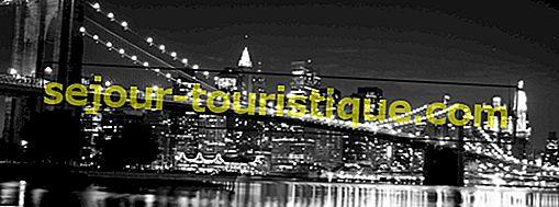 Die 10 besten günstigen Hotels in New York City
