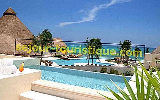 Khu nghỉ dưỡng trọn gói tốt nhất ở Mexico