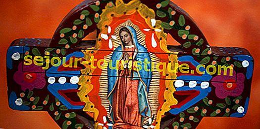 ทุกสิ่งที่คุณต้องการรู้เกี่ยวกับ Basilica De Guadalupe