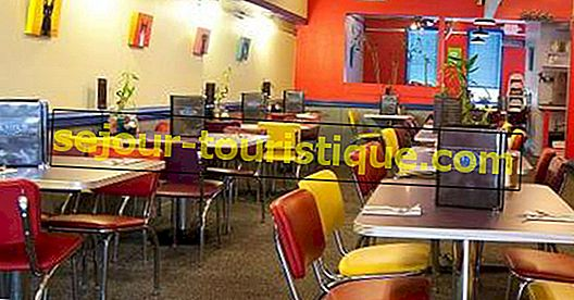 10 restaurants incontournables à Bozeman, Montana