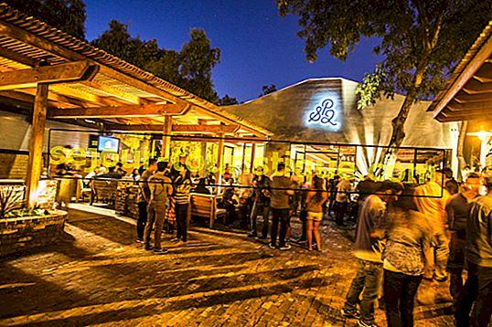 10 Restoran Terbaik Di Pusat Kota San Jose, California