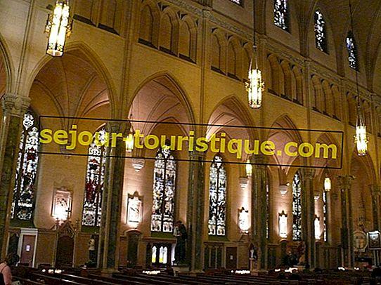San Franciscos schönste Kathedralen und Kirchen