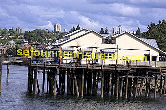 Les 10 meilleurs restaurants à Tacoma, Washington