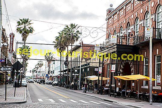 Die 10 besten Bars in Floridas Ybor City, Tampa