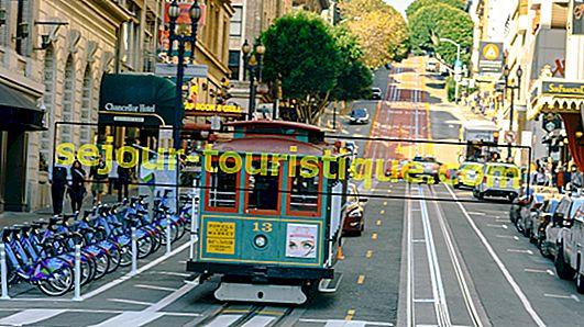 10 Hotel Murah Terbaik di San Francisco