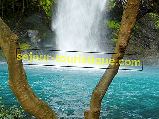 コスタリカのベスト天然温泉10