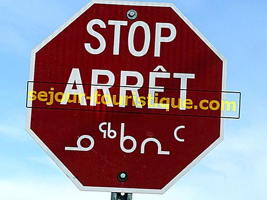 Mengapa Bahasa Perancis Diucapkan di Kanada?