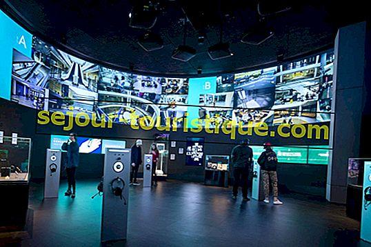 ニューヨーク市で最も魅力的な科学技術博物館