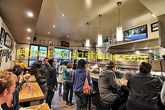 Les 10 meilleurs restaurants à Queenstown, Nouvelle-Zélande