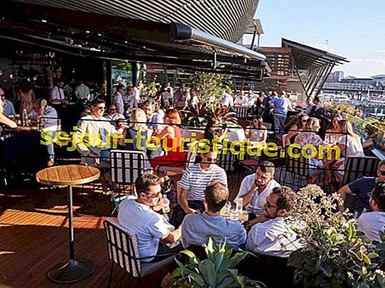 10 Bar Terbaik di Adelaide, Australia