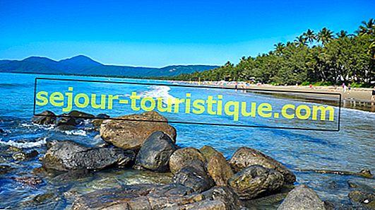11 lý do tuyệt vời để ghé thăm cảng Douglas, Australia