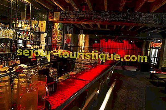 Die besten Nachtclubs in Melbournes Innenstadt