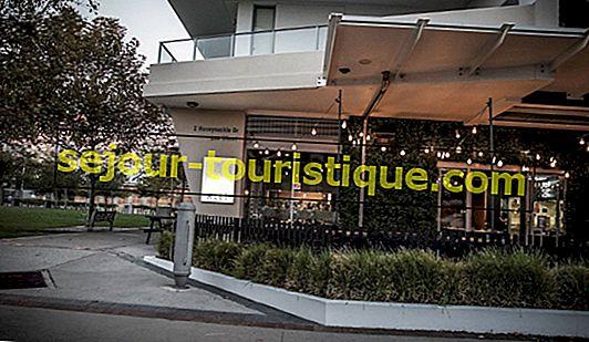 10 Restoran Terbaik di Newcastle, Australia