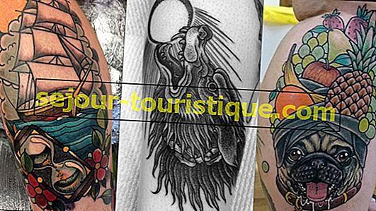 De beste tatoeagesalons in Auckland, Nieuw-Zeeland