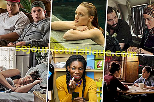 Les 10 meilleures émissions de télévision australiennes