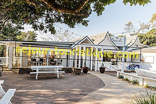 Die 10 besten Restaurants in Byron Bay, Australien