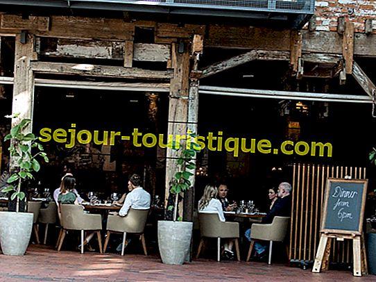 Die 10 besten Restaurants in Hobart, Tasmanien