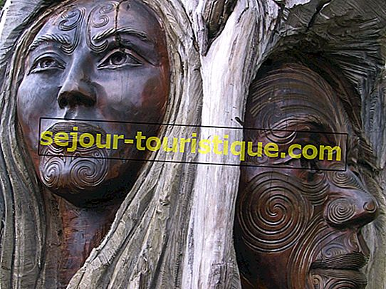 11 beaux noms maoris et ce qu'ils signifient