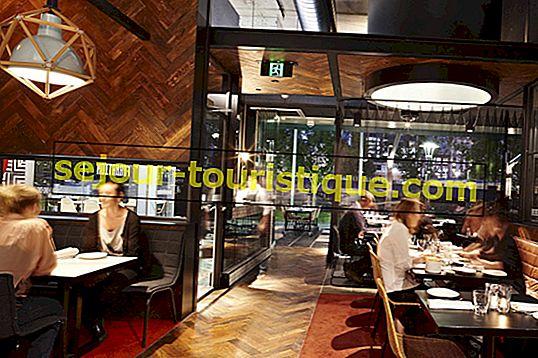 Les 8 meilleurs restaurants à Southbank, Melbourne