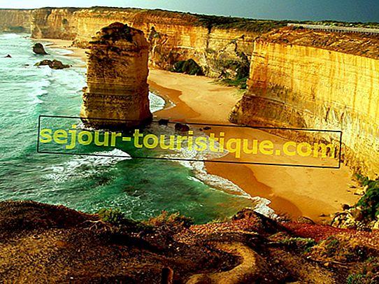 Les 12 plus beaux endroits de Victoria, Australie