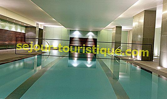 10 Hotel Mewah Terbaik di Melbourne