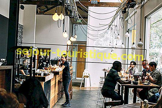 ノースシドニーのベストコーヒーショップとカフェ