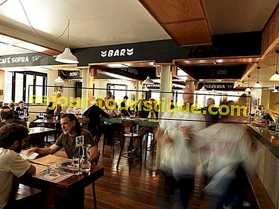 10 Restoran Terbaik Di Alexandria, Sydney
