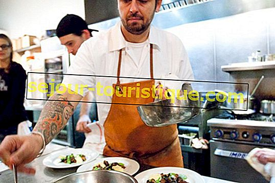 10 Chef Paling Berprestasi di Australia