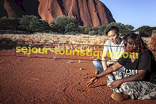 Les 11 lieux les plus sacrés du folklore australien indigène