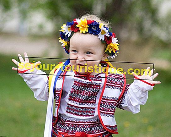 11 điều bạn nên biết về văn hóa người Azerbaijan