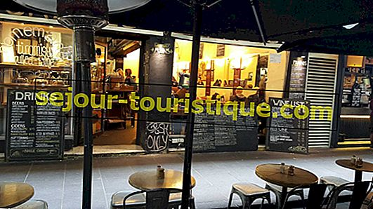 10 สุดยอดร้านกาแฟและร้านกาแฟใน Townsville ประเทศออสเตรเลีย