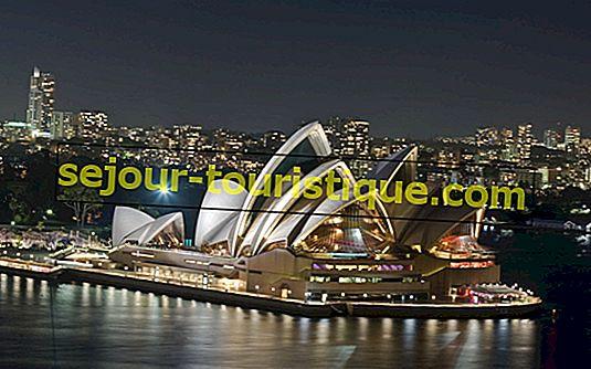 11 Tempat-tempat yang secara umum salah dieja di Australia