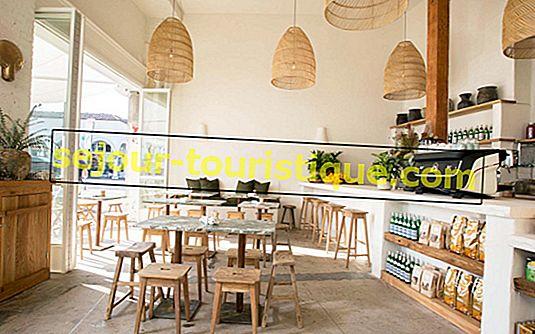 Warung Kopi dan Kafe Terbaik di Adelaide, Australia