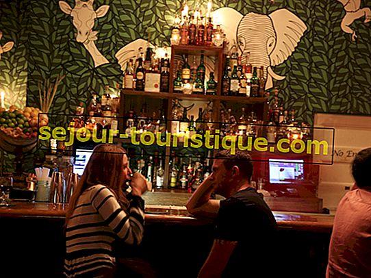 Panduan Bartender untuk Bar Terbaik di Surry Hills, Sydney