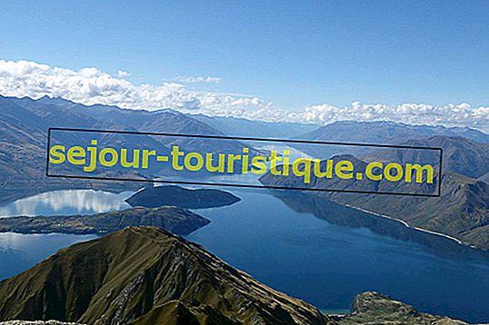 De beste dingen om te zien en te doen in Wanaka, Nieuw-Zeeland