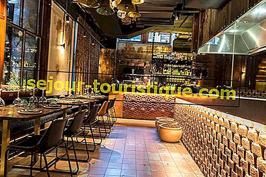 Les 10 Meilleurs Restaurants Indiens à Sydney, Australie